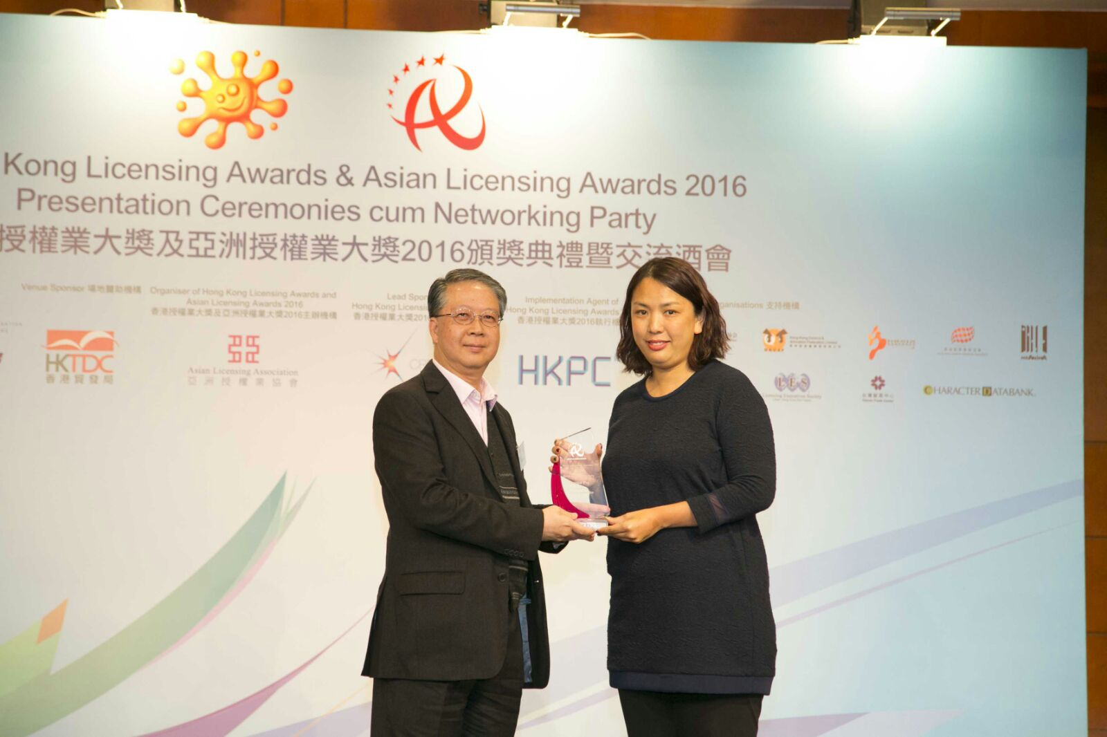 Young Property -  Mr. Robert Lee, Chairman of Hong Kong Creative Industries Association